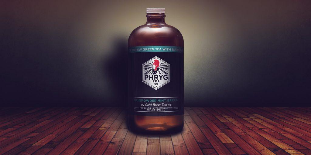 phryg-green-tea